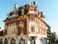 Le Mascaret Apartment - Le Touquet