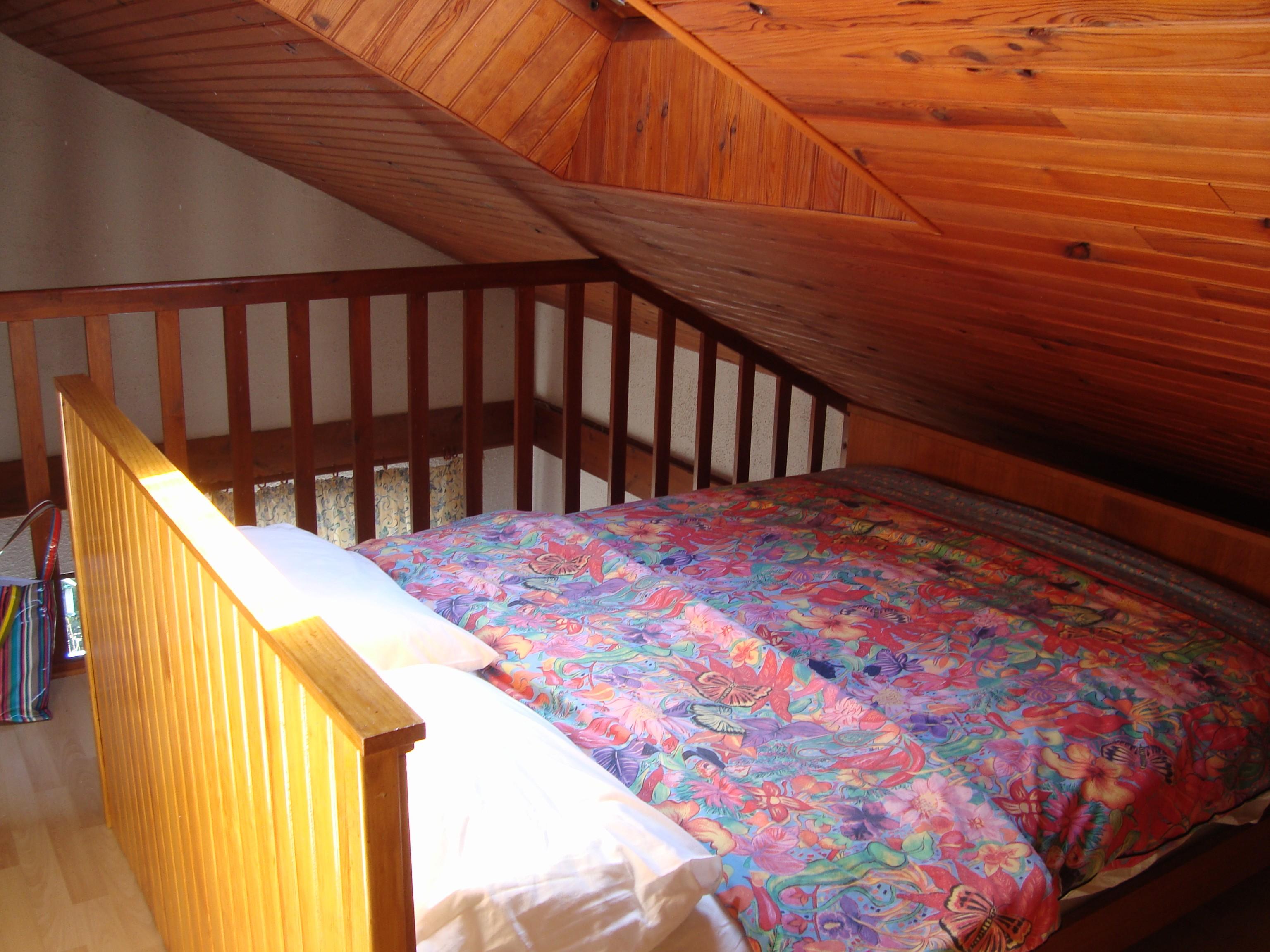May Village Apartment - Double Bed - Le Touquet