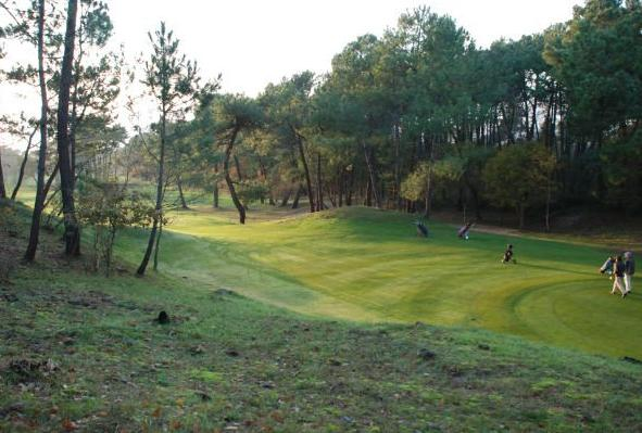 Golf Le Touquet