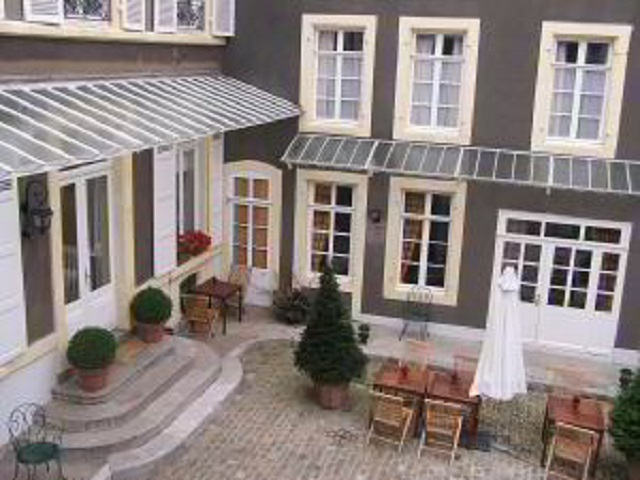 Boulogne Bed and Breakfast