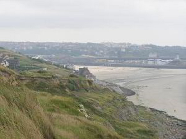 Boulogne Sea View