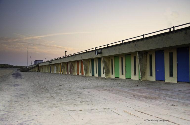 Le Touquet Beach Huts