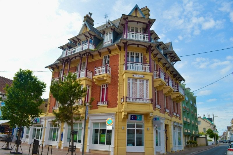 Edwardian Le Touquet House Le Mascaret