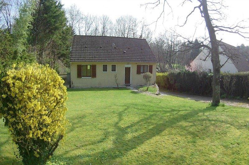 LOpale Villa Garden Front Le Touquet