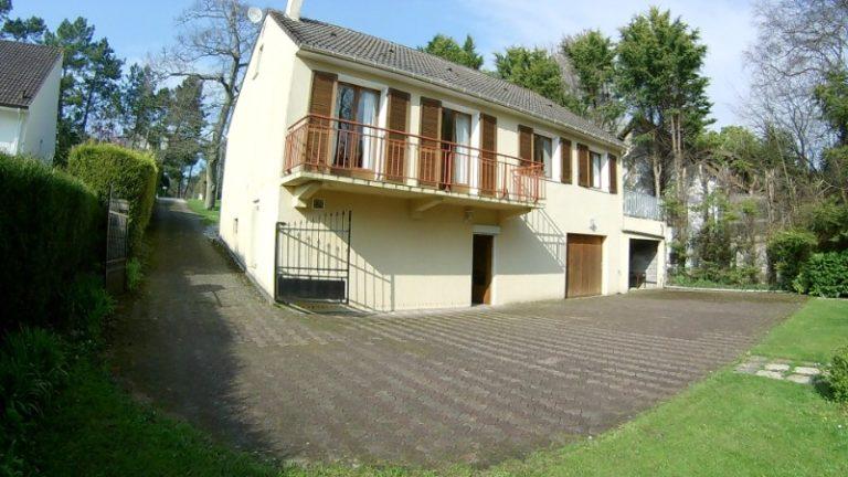Le Touquet Lopale Villa