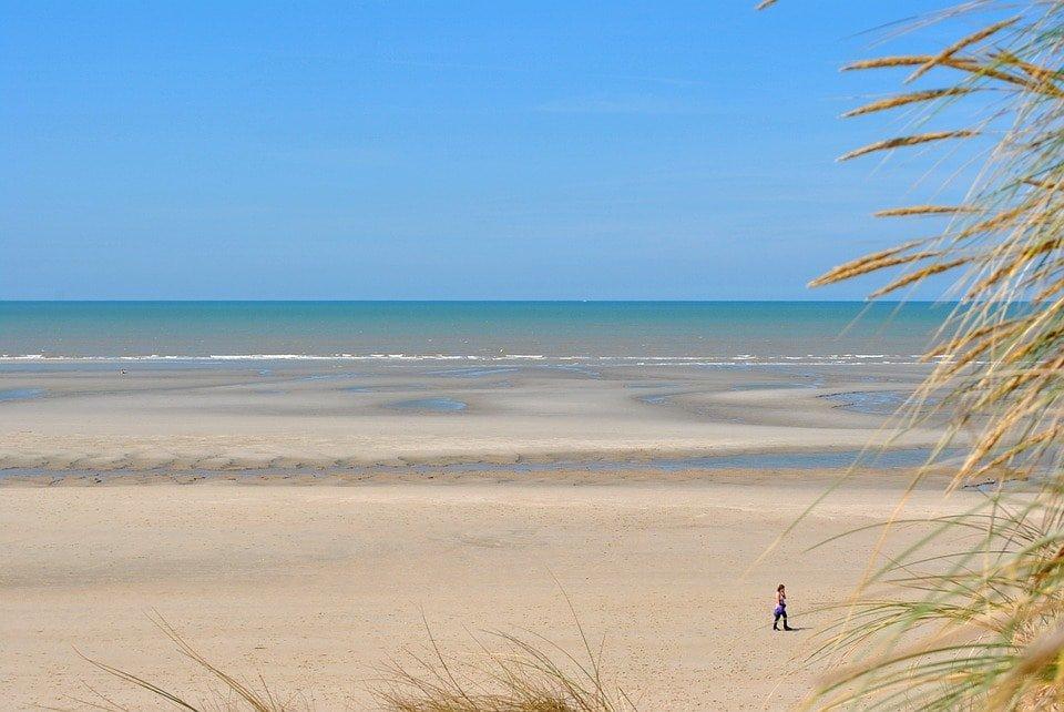 Beach France