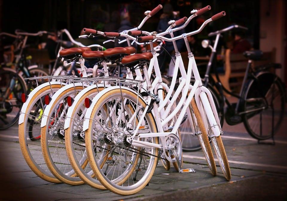 Bicycles Le Touquet