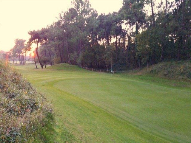 St Andre Le Touquet Golf