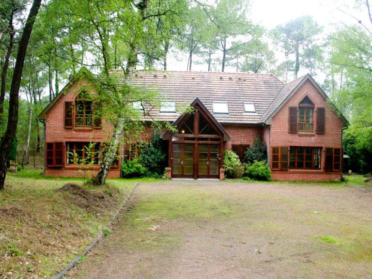 Les Jumeaux Both House Rental Le Touquet