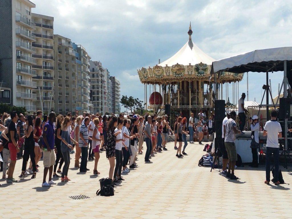 Le Touquet Promenade Salsa