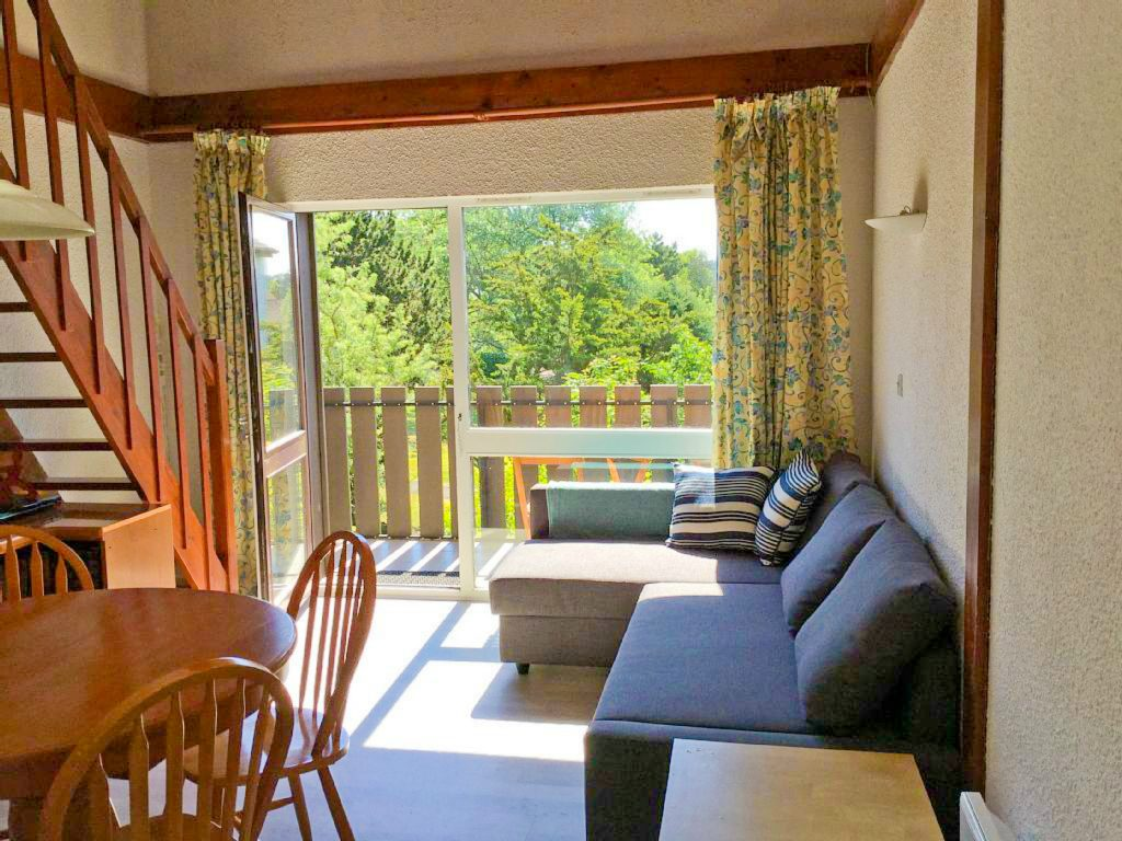 May Village Le Touquet Apartment Sleeps 6