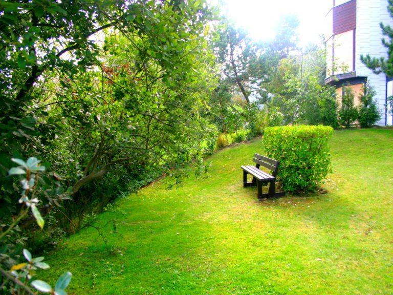 May Village Gardens Le Touquet