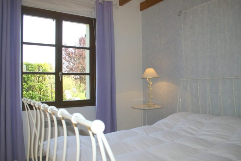 St Josse Le Touquet Bedroom2