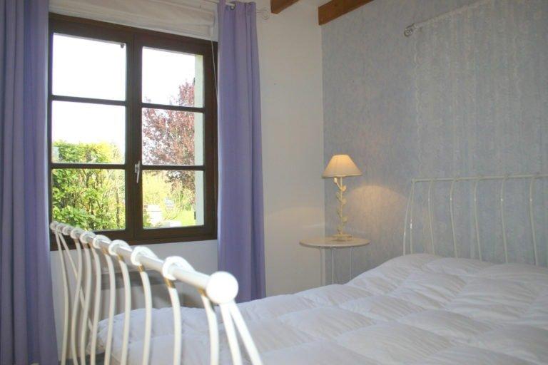 St Josse Le Touquet Bedroom2