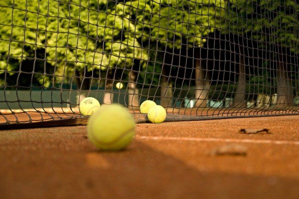 Tennis LeTouquet