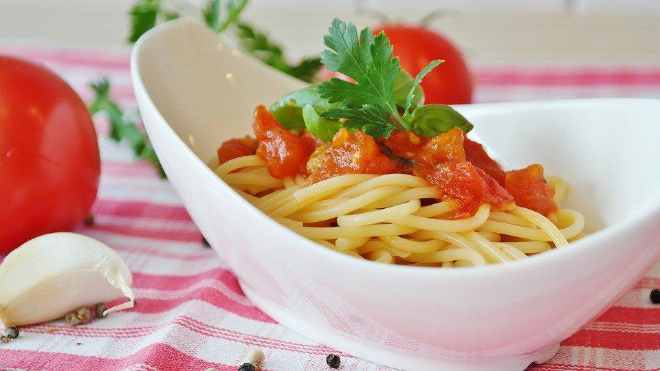 Italian Restaurant Le Touquet