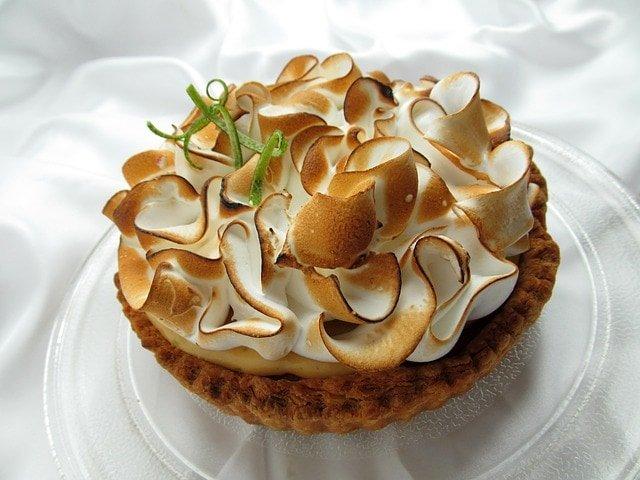 Citron-Dessert - Le Touquet