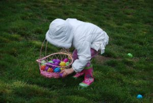 Easter Egg Hunt - Le Touquet