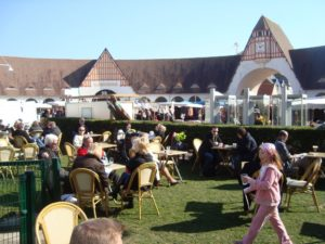 Party Le Touquet Market