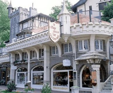 Village Suisse Resturant Le Touquet