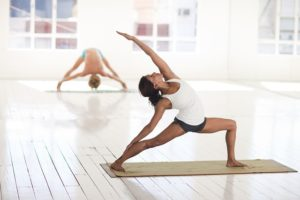 Yoga Classes Le Touquet