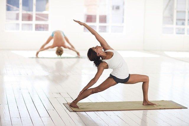 Yoga Classes Le Touquet