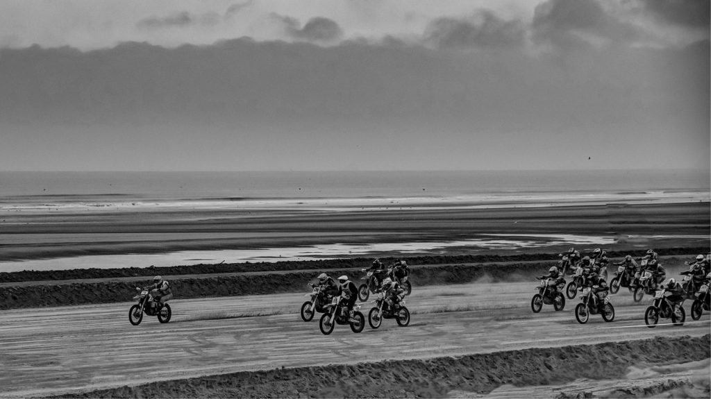 Enduro Le Touquet