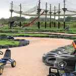 Laby Park Go Karts St Josse