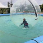 Laby Parc St Josse Orb Water Ball