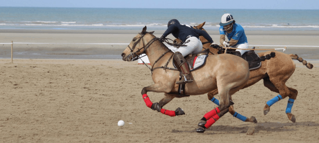Le Touquet Polo Cup