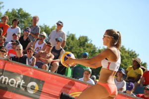 Beach Volleyball Le Touquet