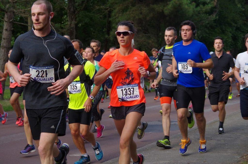 Le Touquet Marathon