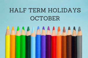 Half Term Holidays October Le Touquet