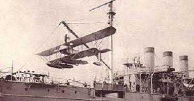 Caudron Seaplane