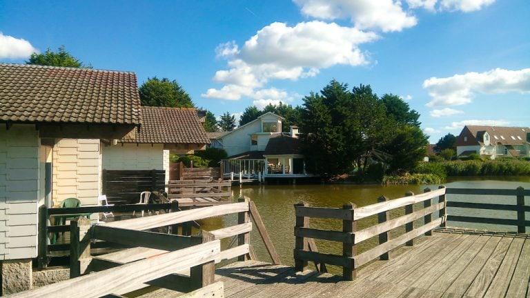 May Village Lakeside