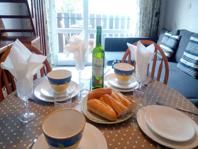 May Village Breakfast