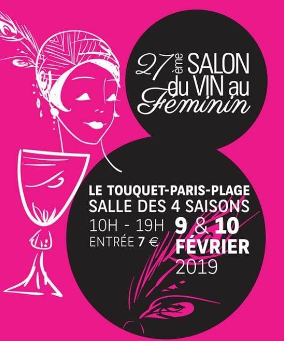 Wine Club Le Touquet