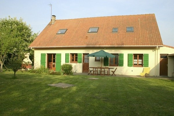 StJosse Farmhouse