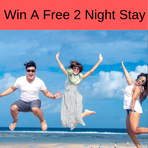 Win a 2 Night Stay in Le Touquet