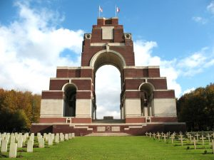 Day Trip to the Somme