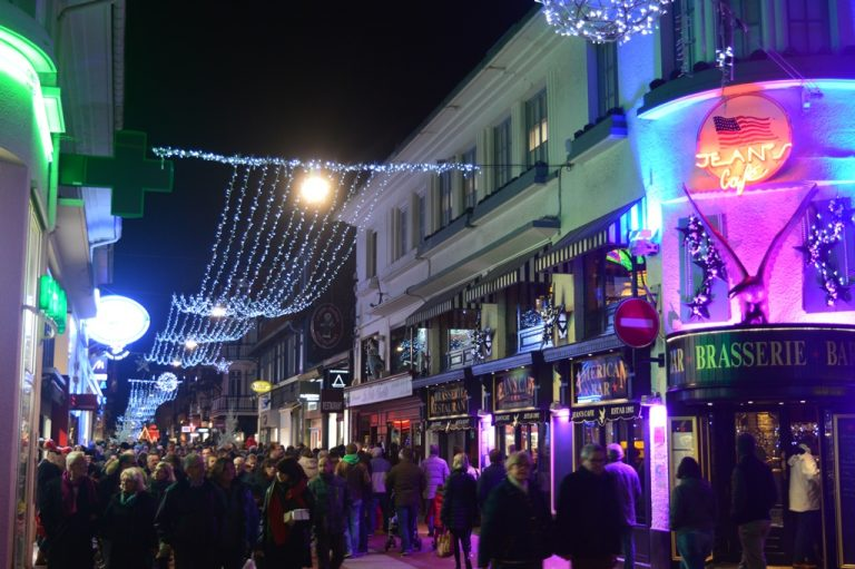 Le Touquet Christmas Markets