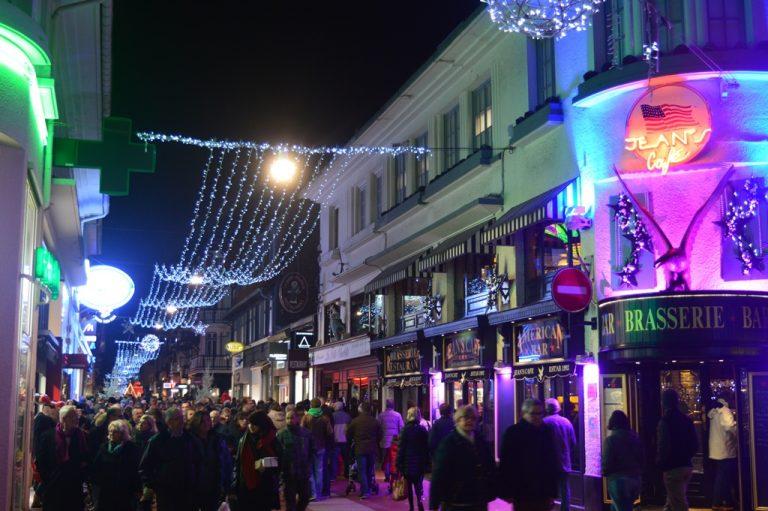 Le Touquet Christmas Markets