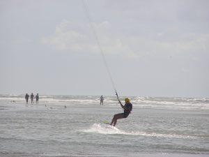Le Touquet Kite Surfing