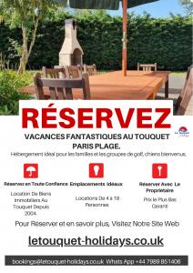 Le Touquet Summer 2021